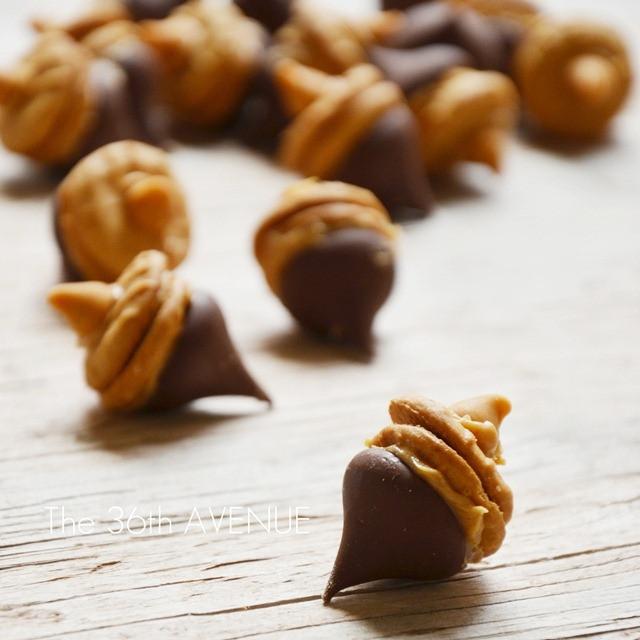 Fall Chocolate Desserts  The 36th AVENUE Fall Dessert Recipes