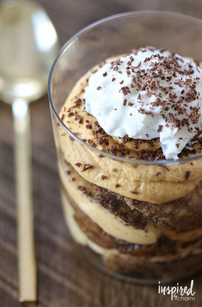 Fall Chocolate Desserts  622 best i CELEBRATE autumn images on Pinterest