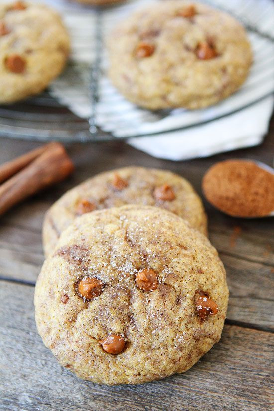 Fall Cookies Recipe  13 Fall Cookies To Kick f Baking Season