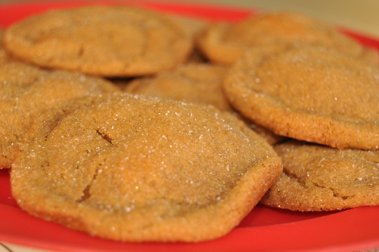 Fall Cookies Recipe  Little Bir Secrets our favorite fall cookies