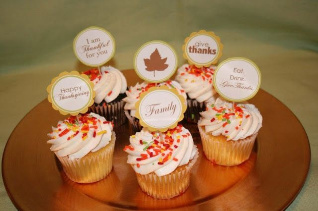 Fall Cupcakes Ideas  Fall Cupcake Ideas And Recipes