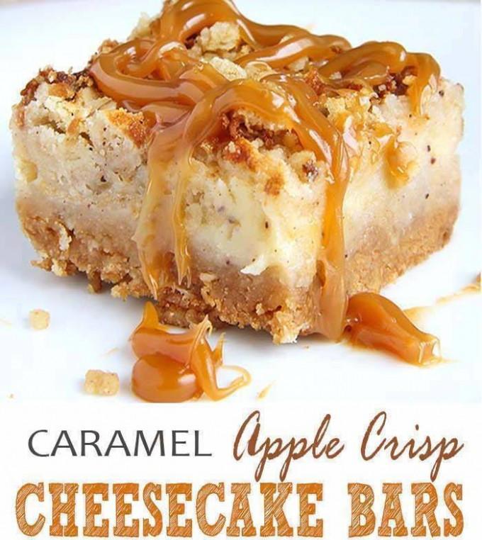 Fall Dessert Ideas  30 of the BEST Fall Dessert Recipes Kitchen Fun With My