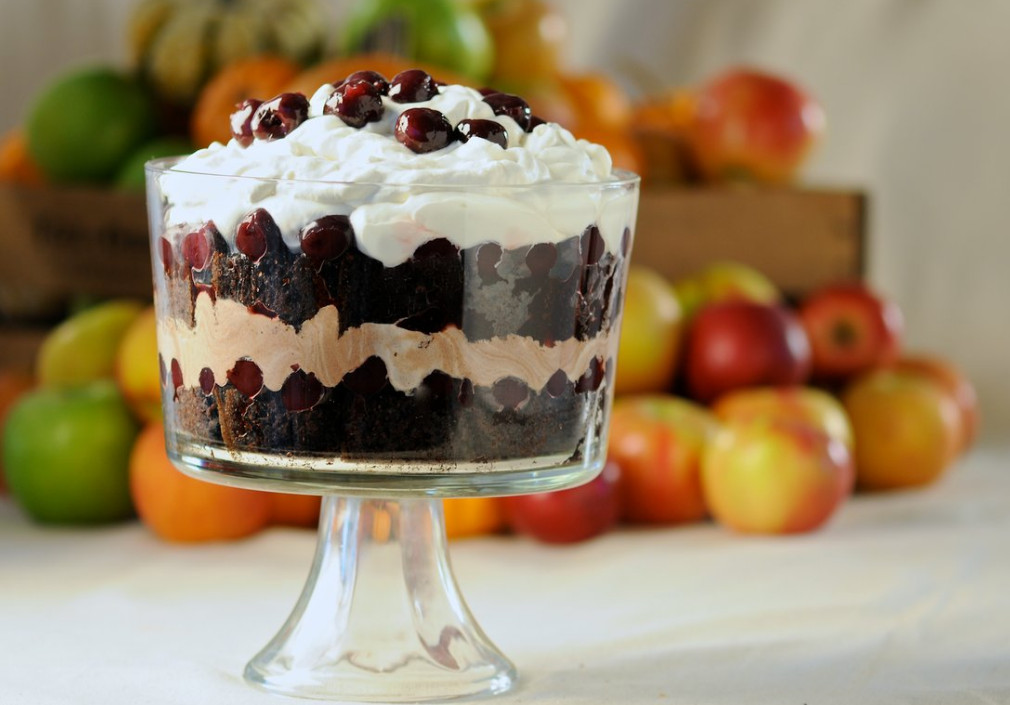 Fall Dessert Ideas  12 Fall Dessert Recipes That Will Blow Every Other Season