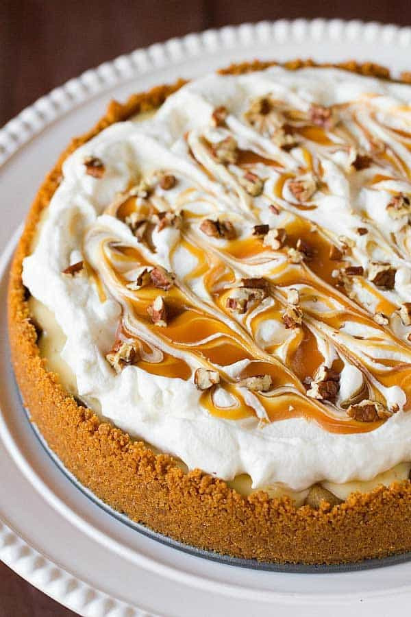 Fall Desserts Recipe  60 Favorite Fall Dessert Recipes