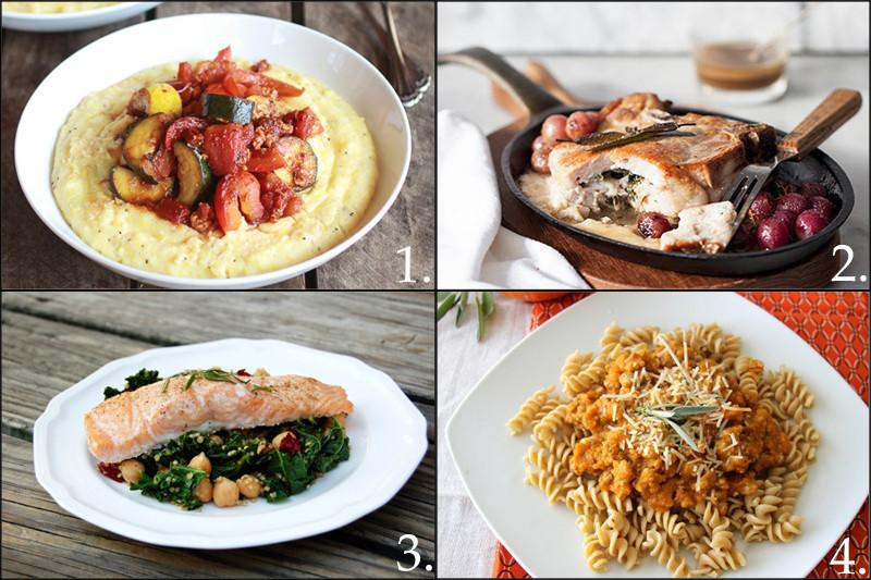 Fall Dinner Ideas  Fall Dinner Party Ideas