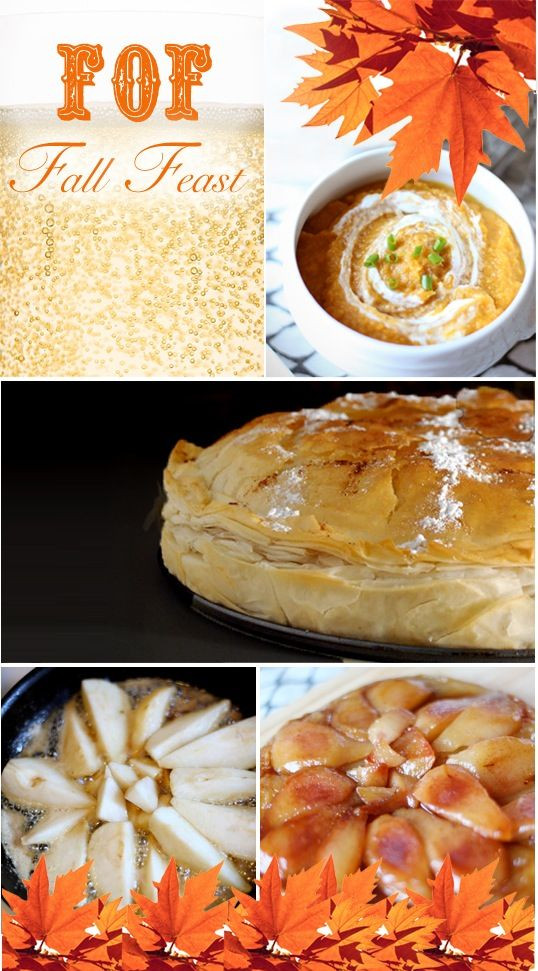 Fall Dinner Party Menu  77 Best images about Supper Club on Pinterest