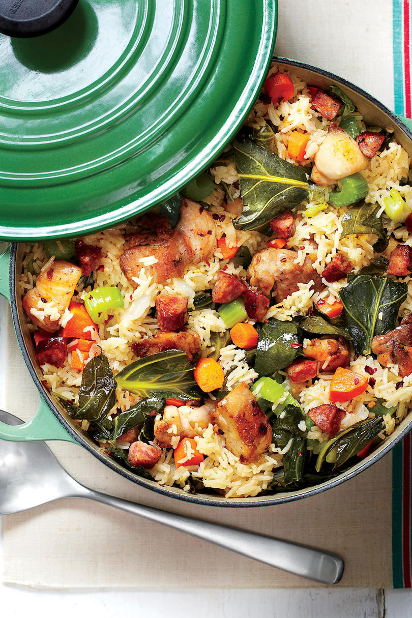 Fall Dinners For A Crowd  forting Dinners To Make This Fall Southern Living