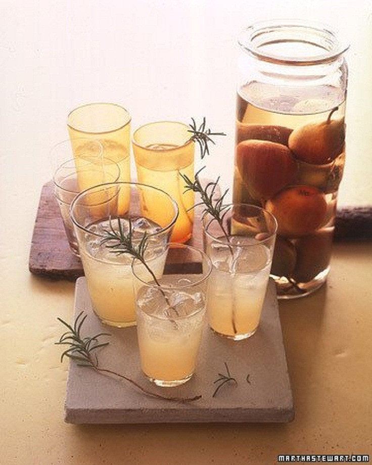 Fall Drinks With Vodka  Top 10 Alcoholic Cocktails for Fall Top Inspired