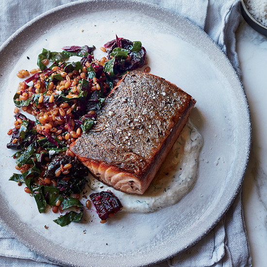 Fall Fish Recipes  Salmon Recipes Best Recipe Ideas for Salmon