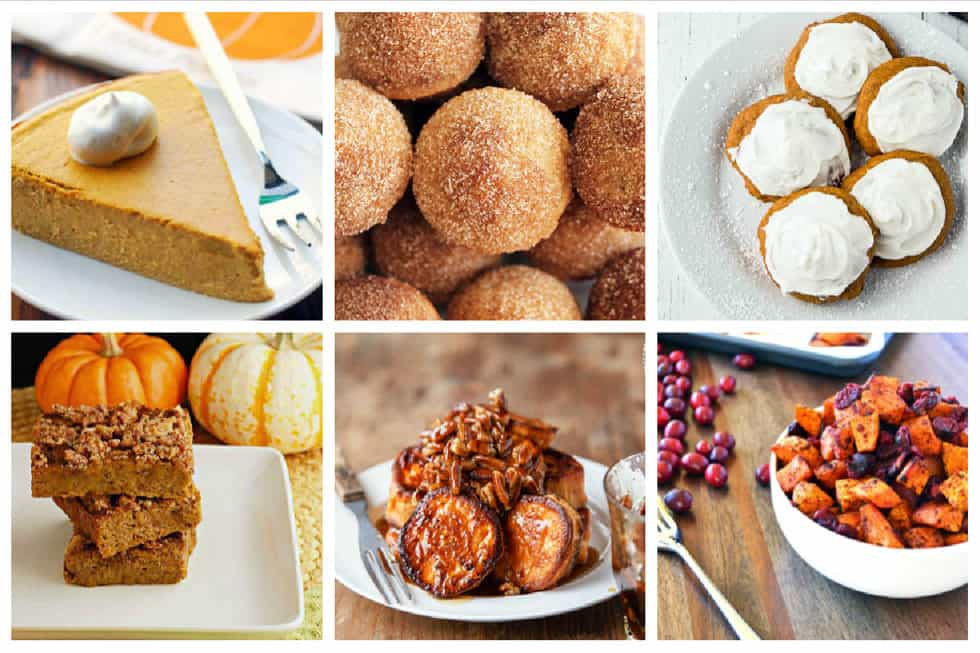 Fall Flavors For Desserts  Ideal Me Design your life