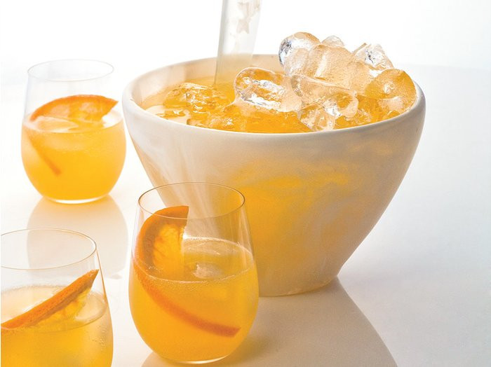 Fall Gin Drinks  The ly 16 Gin Cocktails You Should Make This Season