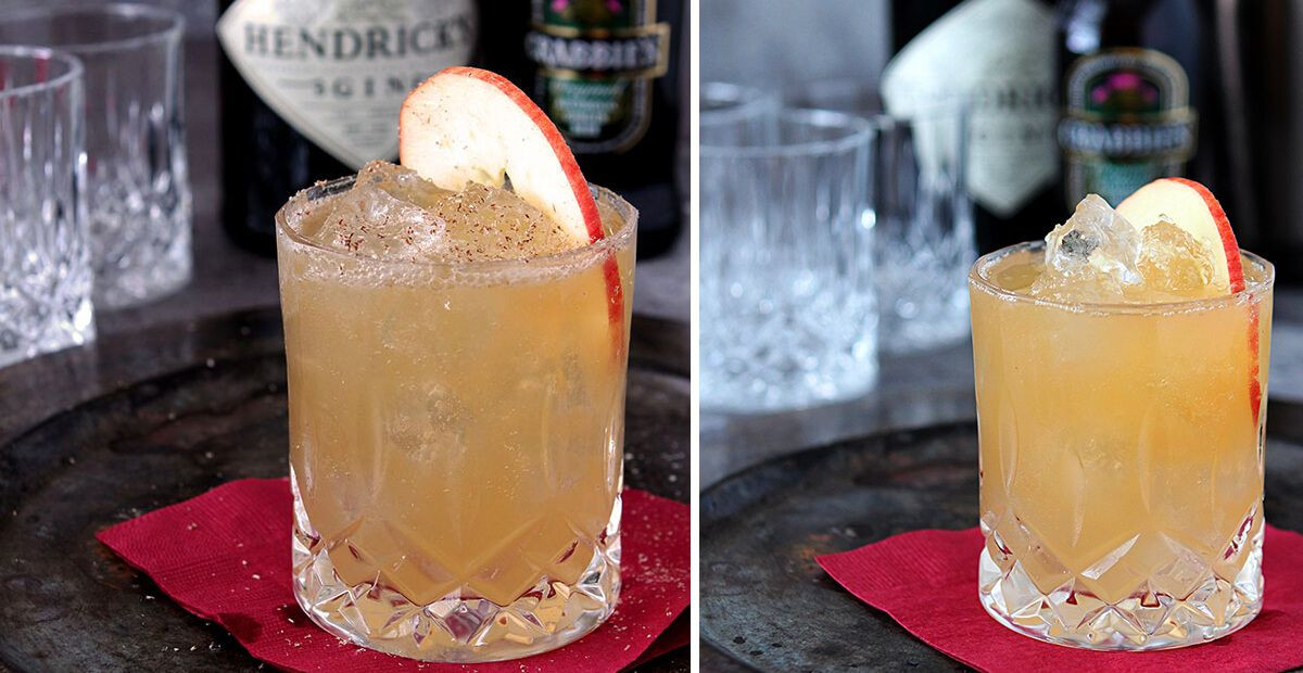 Fall Gin Drinks  Gin Cocktails The Ultimate List of 40 Gin Based