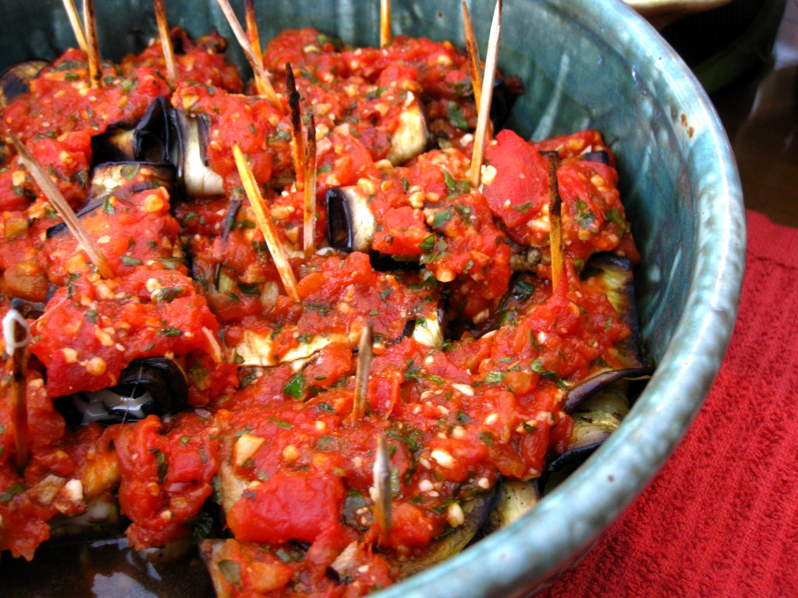Fall Italian Recipes  Cara s Cravings 3 Rustic Italian Appetizers to Fall in