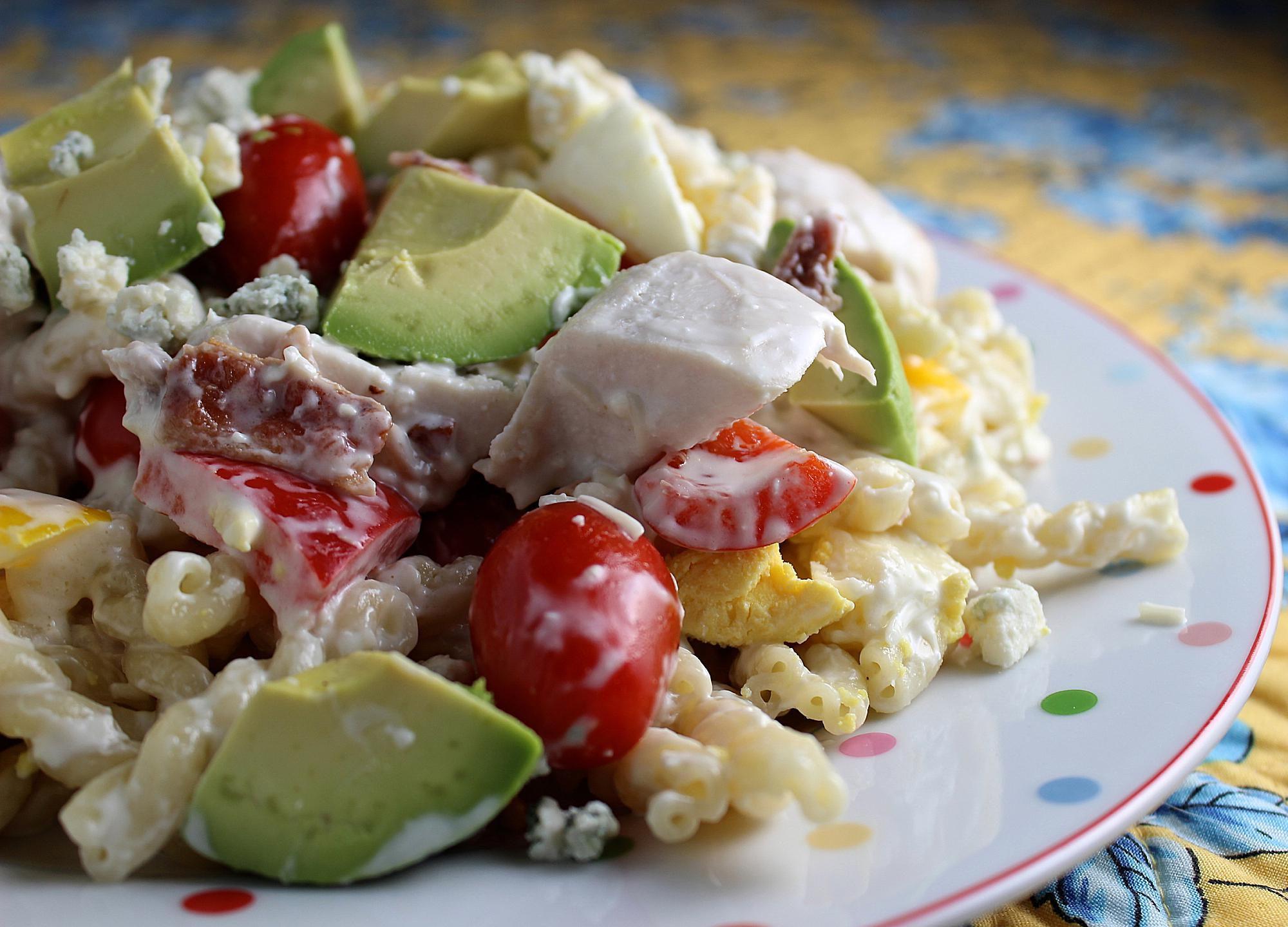 Fall Main Dishes  Top 4 Fall Main Dish Salad Recipes