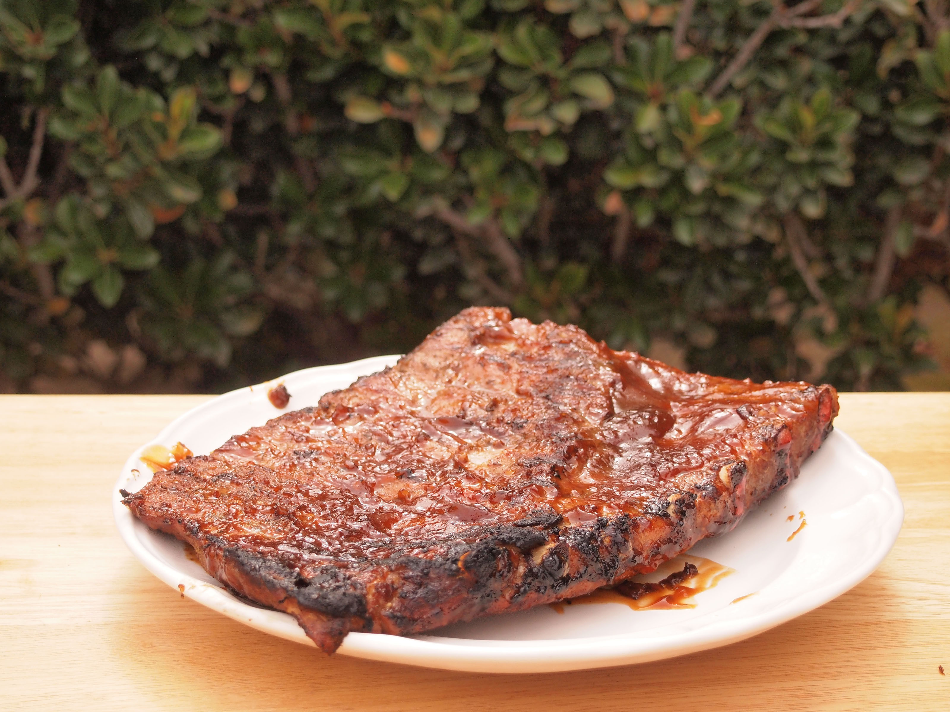 Fall Off The Bone Beef Ribs  How to Cook Ribs So Tender They Fall f the Bone 12 Steps