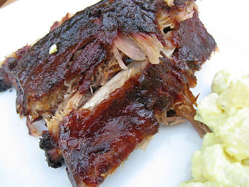Fall Off The Bone Beef Ribs  Fall f The Bone Ribs