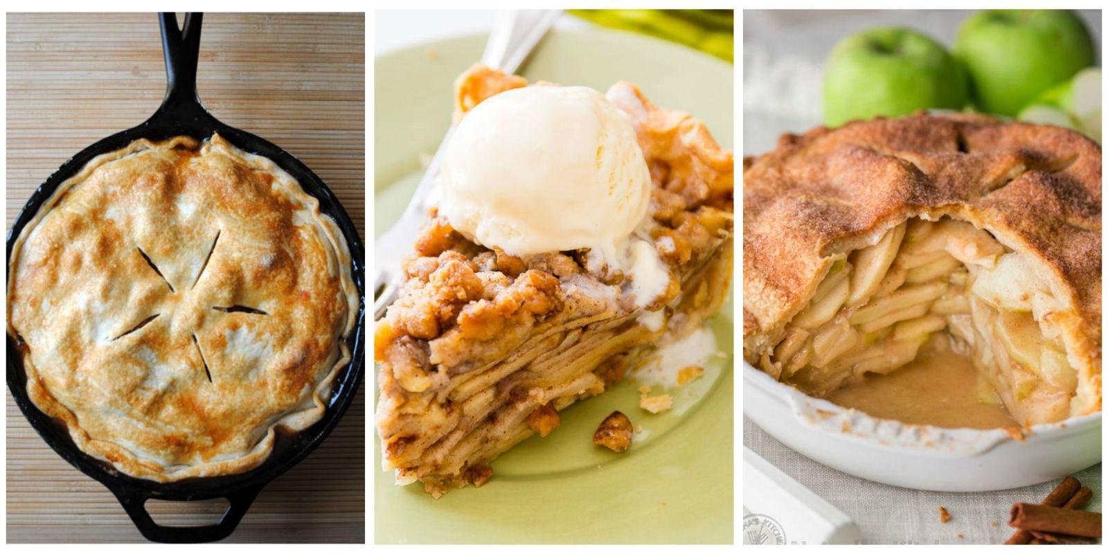 Fall Pie Recipes  35 Best Apple Pie Recipes How to Make Homemade Apple Pie