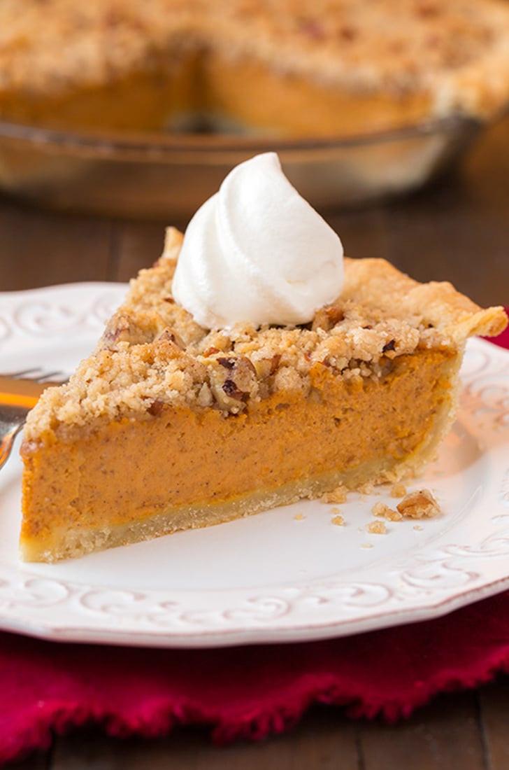Fall Pie Recipes  The Best Fall Pie Recipes