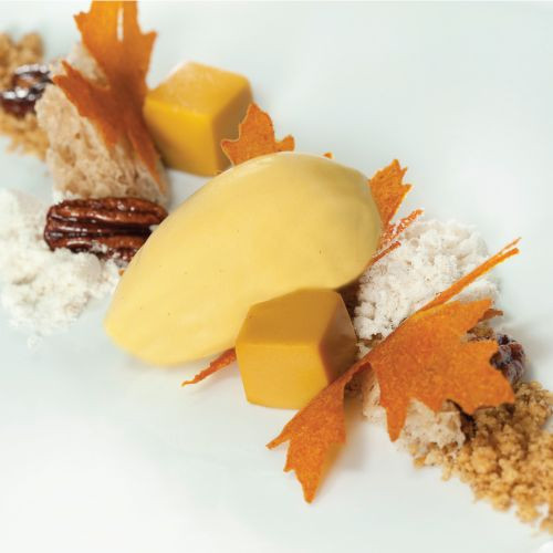 Fall Plated Desserts  Best 25 Plated desserts ideas on Pinterest