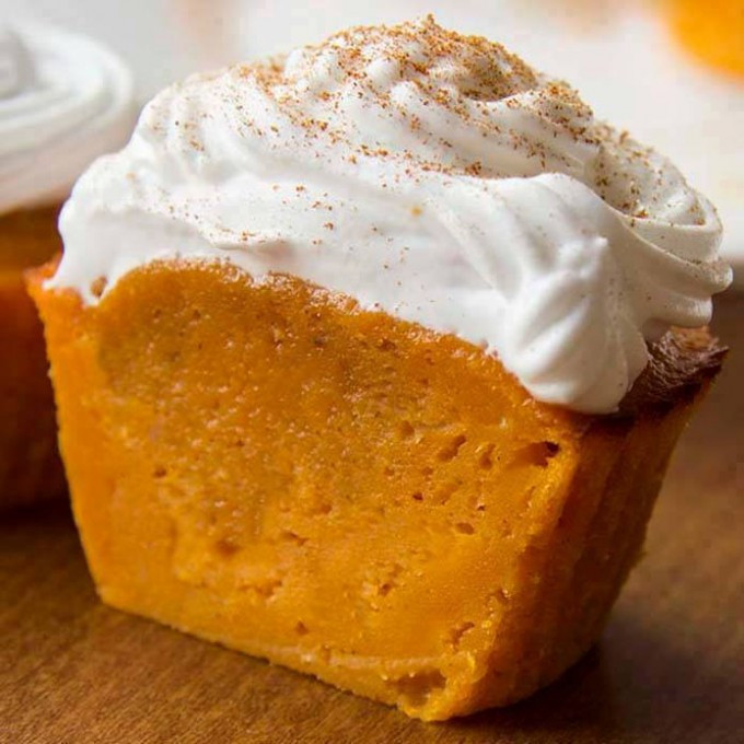 Fall Pumpkin Desserts  30 of the BEST Fall Dessert Recipes Kitchen Fun With My