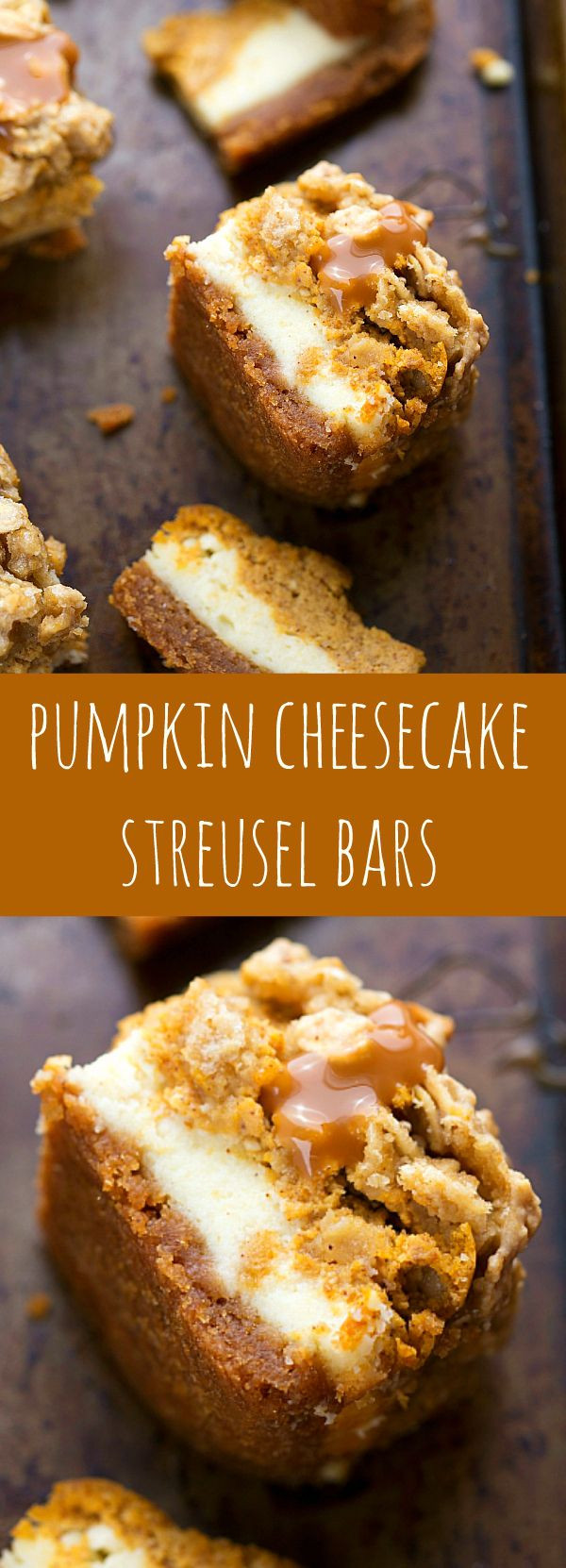 Fall Pumpkin Desserts  1000 images about Fall PUMPKIN Desserts Recipes on