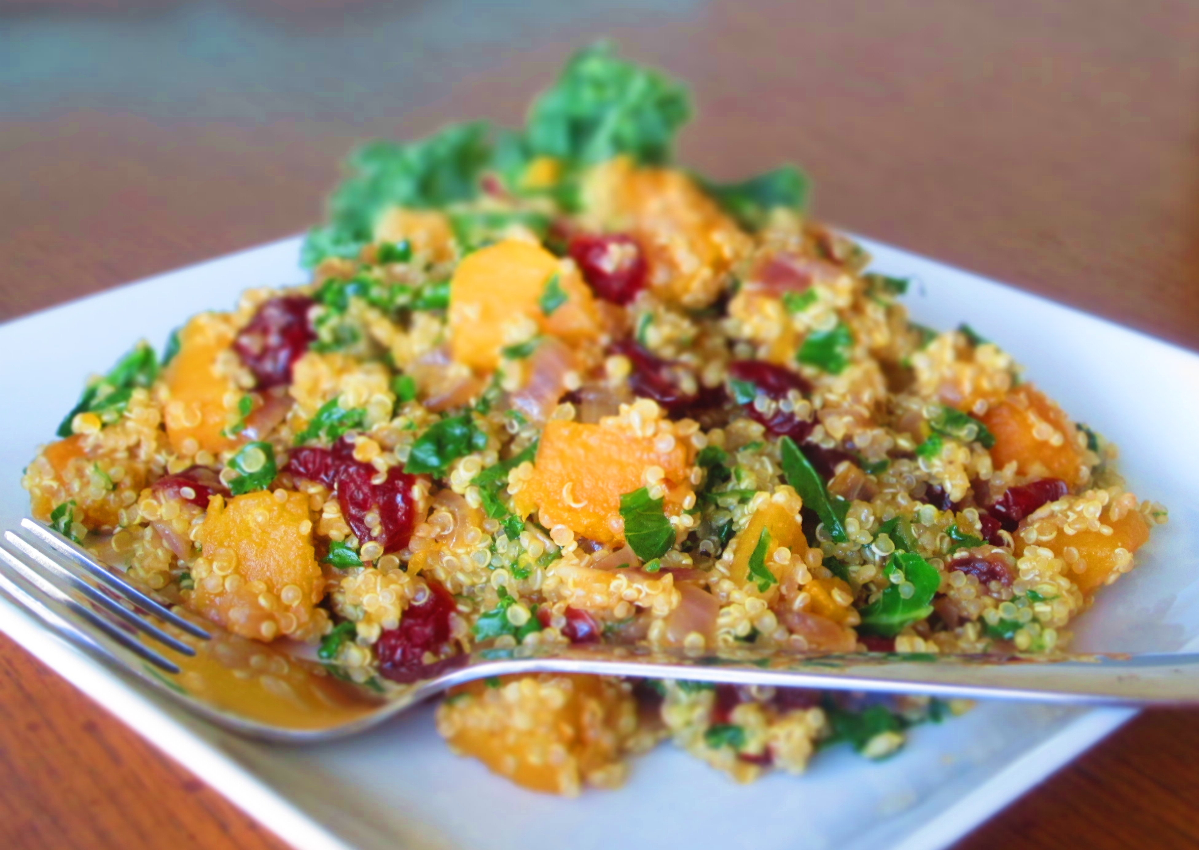 Fall Quinoa Recipes  10 Delicious Fall Recipes