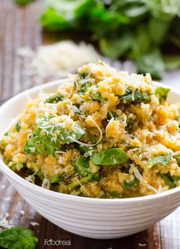 Fall Quinoa Recipes  21 Healthy Quinoa Recipes to Try This Fall Simply Quinoa