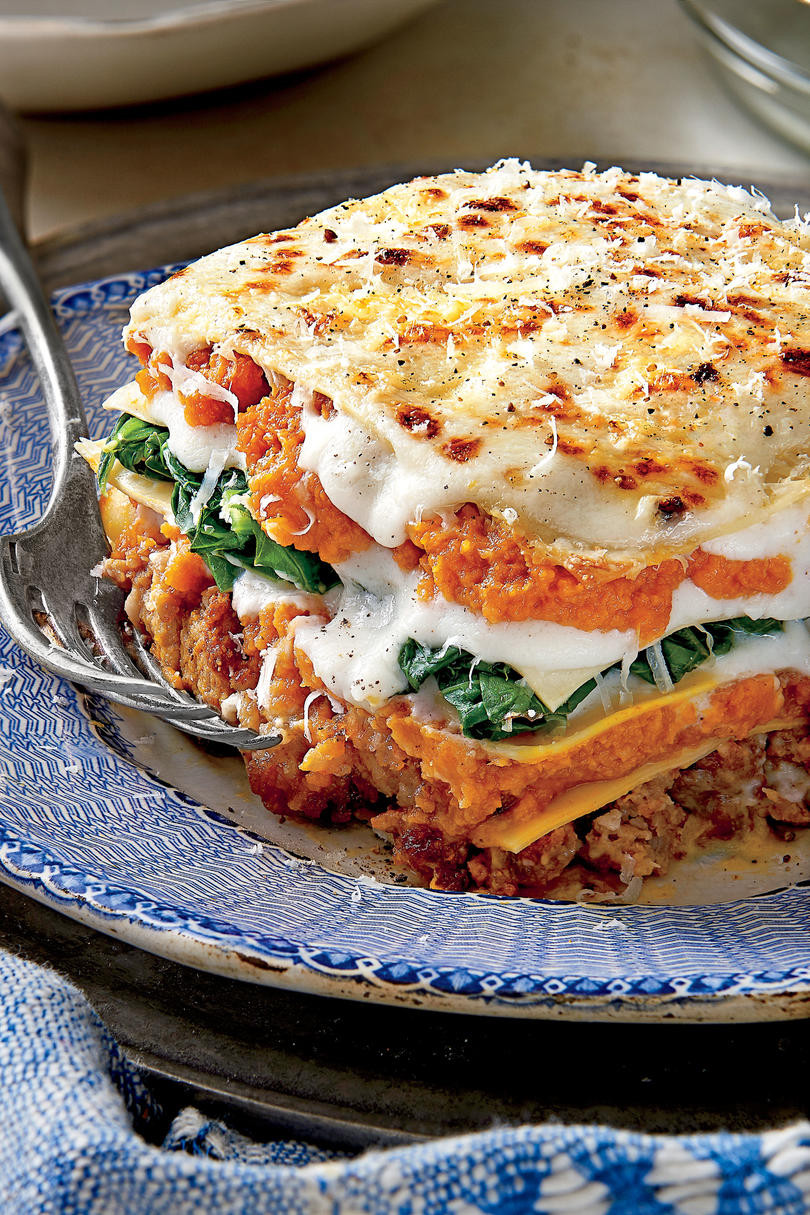 Fall Recipes Dinner  Fresh Fall Dinner Recipes Southern Living