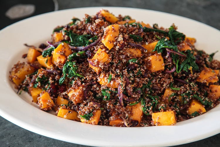 Fall Recipes For Dinner  Day 20 Healthy Recipes for a Fall Dinner Party The
