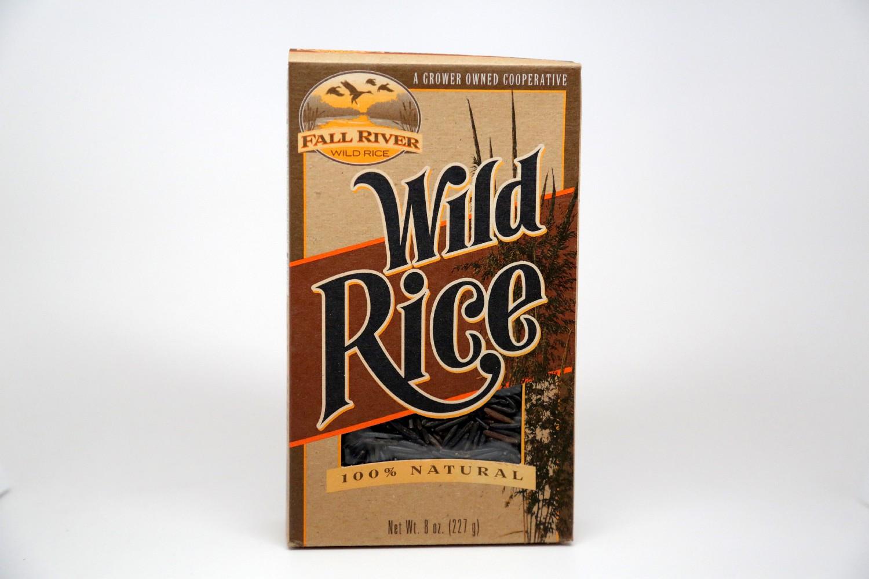 Fall River Wild Rice  Shop Organic Fancy Wild Rice