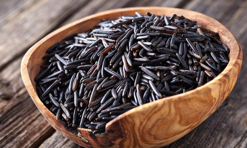 Fall River Wild Rice  What are the Health Benefits of Wild Rice