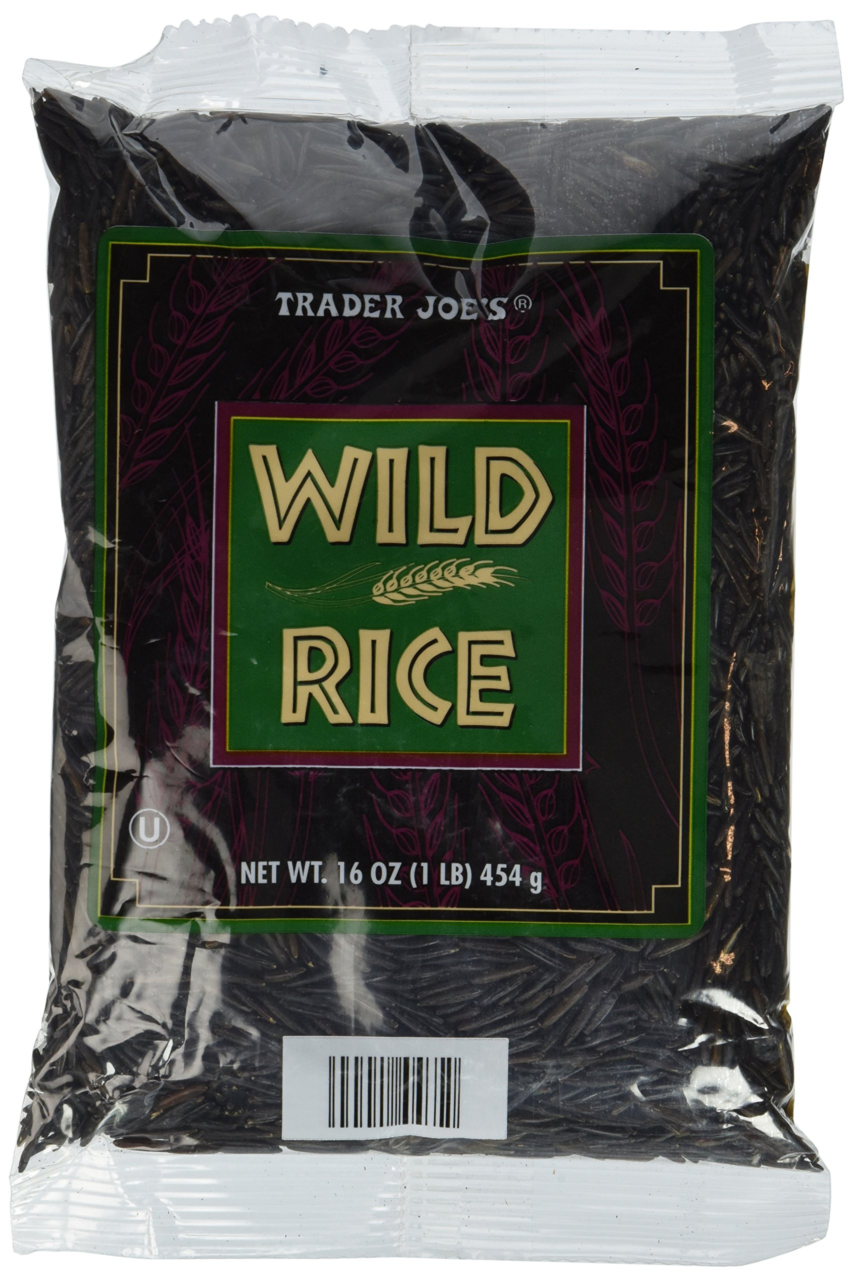 Fall River Wild Rice  Amazon Fall River Wild Rice 5 Pounds Fancy Wild