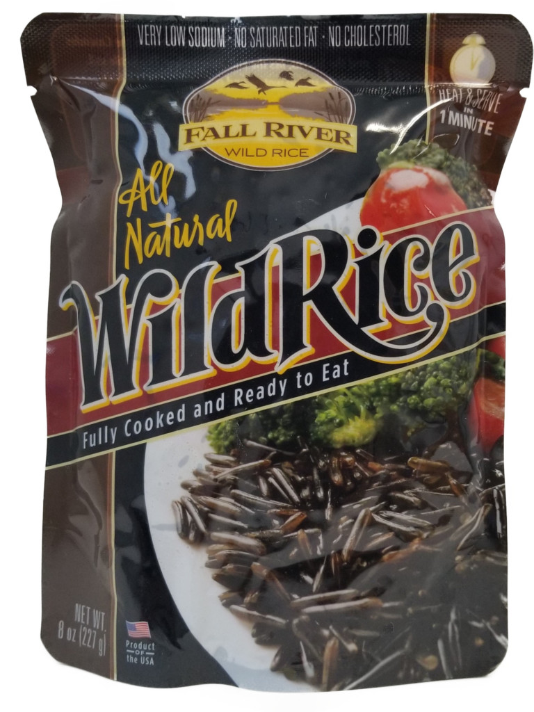 Fall River Wild Rice  Shop Fall River Wild Rice A healthy and Delicious Wild Rice