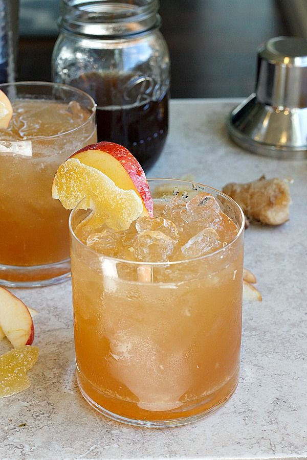 Fall Rum Drinks  25 Best Ideas about Fall Cocktails on Pinterest