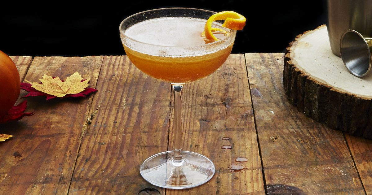 Fall Rum Drinks  Fall Rum Cocktails The 7 Best Rum Drinks to Make This