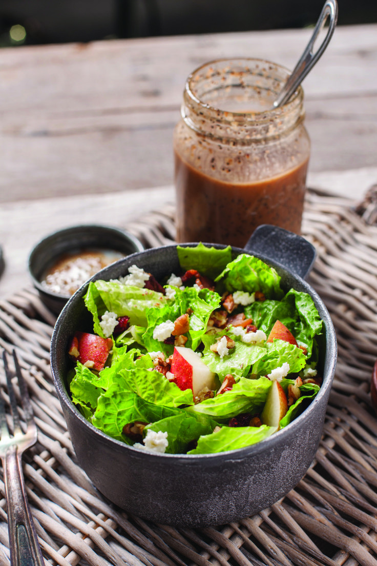 Fall Salad Dressings  25 best ideas about Autumn chopped salads on Pinterest
