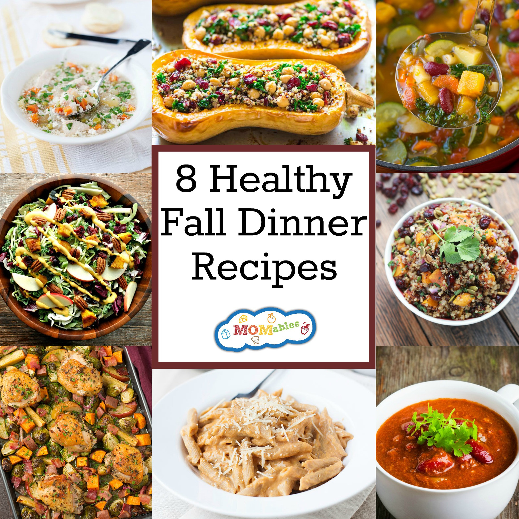 Fall Sunday Dinner Ideas  20 Best Healthy Sunday Dinner Ideas Best Recipes Ever