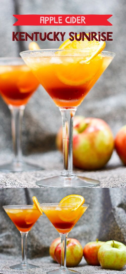 Fall Tequila Drinks  17 Best ideas about Tequila Sunrise on Pinterest