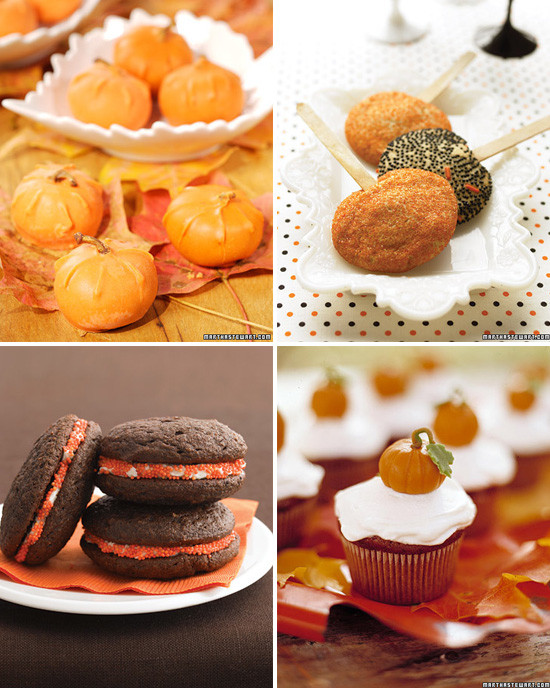 Fall Theme Desserts  Fashionable Fairytales Fall and Halloween Themed Wedding