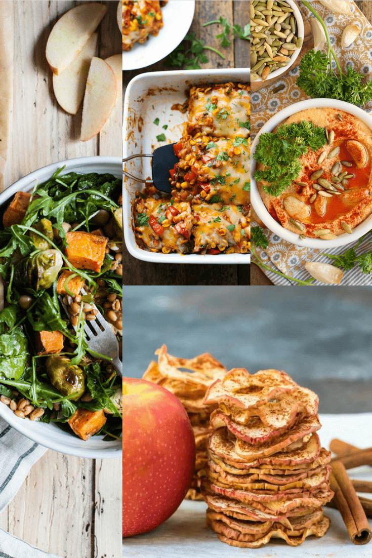 Fall Vegan Recipes  15 Vegan Fall Recipes Easy Dinners Desserts Cookies