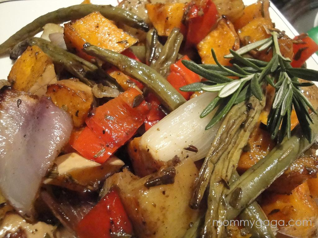 Fall Vegetable Side Dishes  Easy Ve able Side Dish Recipe Fall Butternut Squash