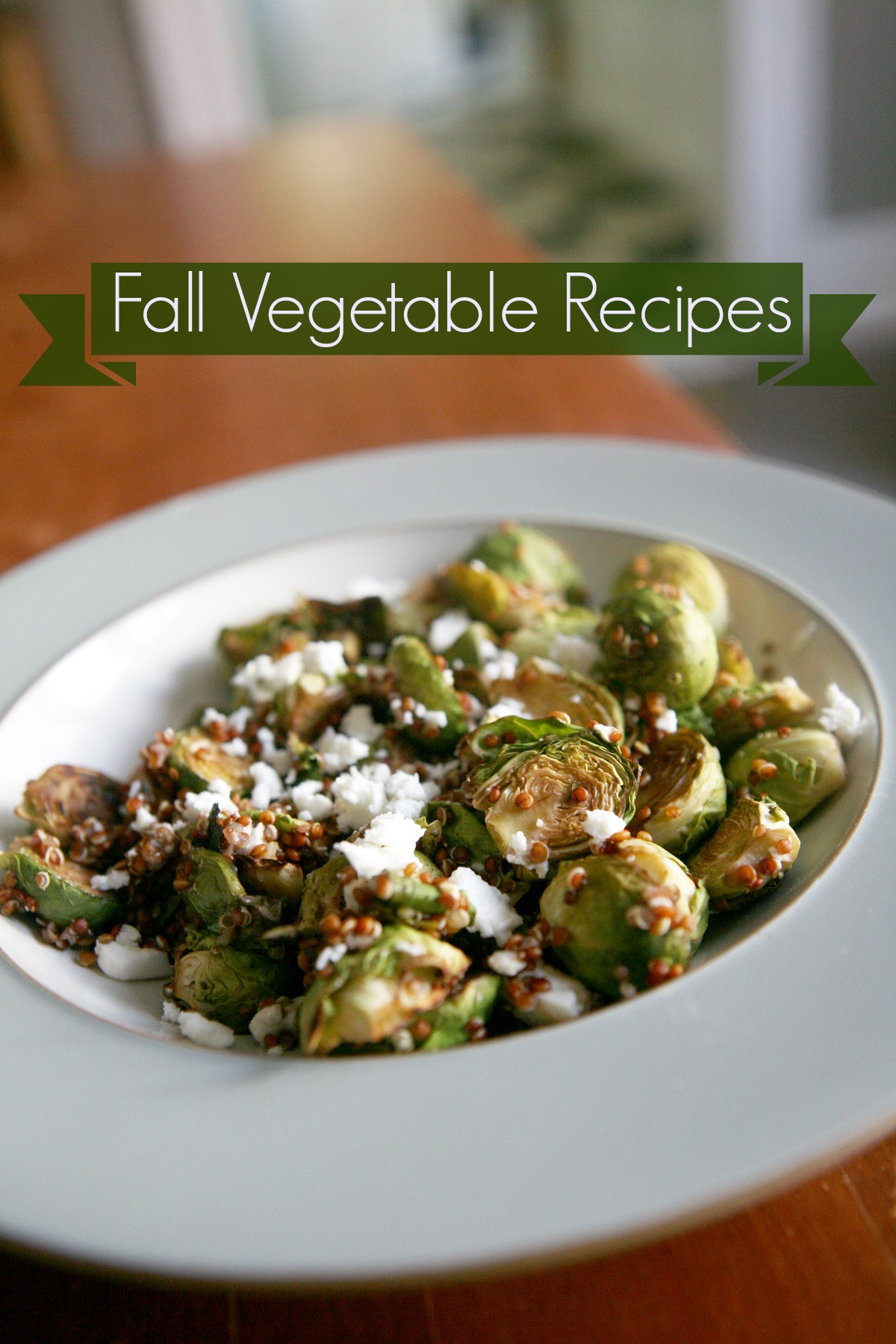 Fall Vegetarian Recipes  Fall Ve able Recipes Gluten Free Balsamic Roasted