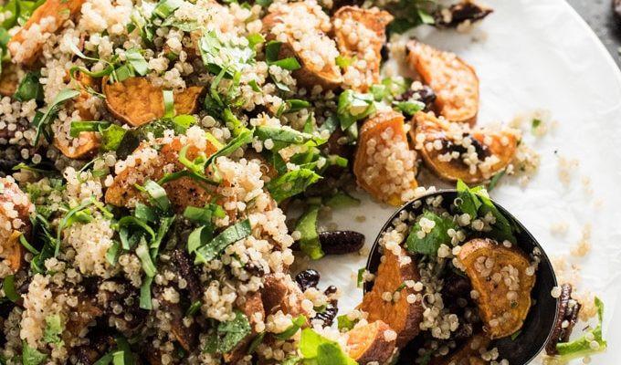 Fall Weeknight Dinners  The 15 Best Healthy Fall Weeknight Dinners