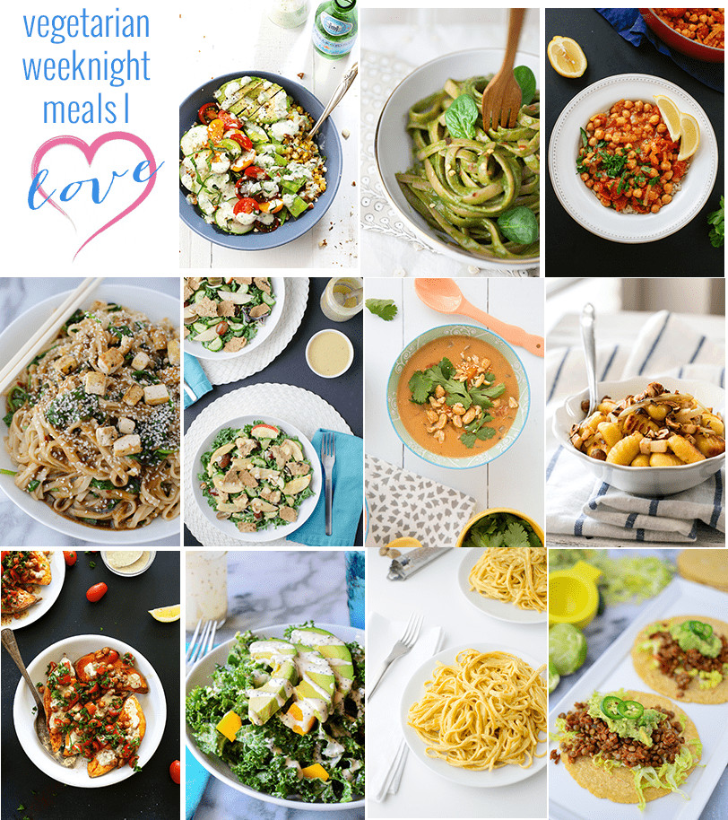 Fall Weeknight Dinners  Fall Couscous 11 Weeknight Dinners Delish Knowledge