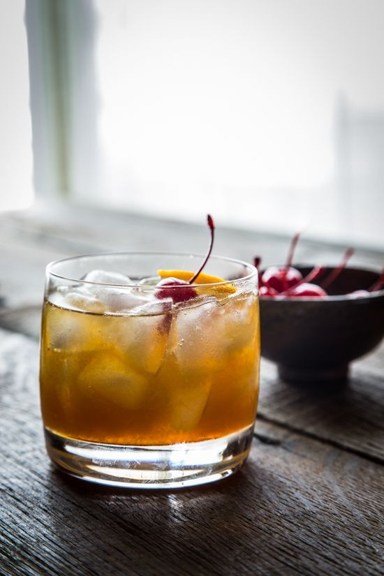 Fall Whiskey Drinks  358 best Cocktails images on Pinterest