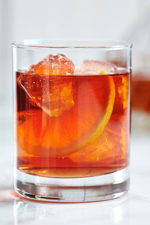 Fall Whiskey Drinks  Best Whiskey Drinks and Cocktails for Fall 2017 Whiskey