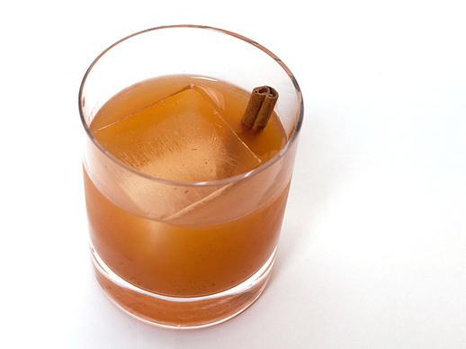 Fall Whiskey Drinks  Vampire Blues