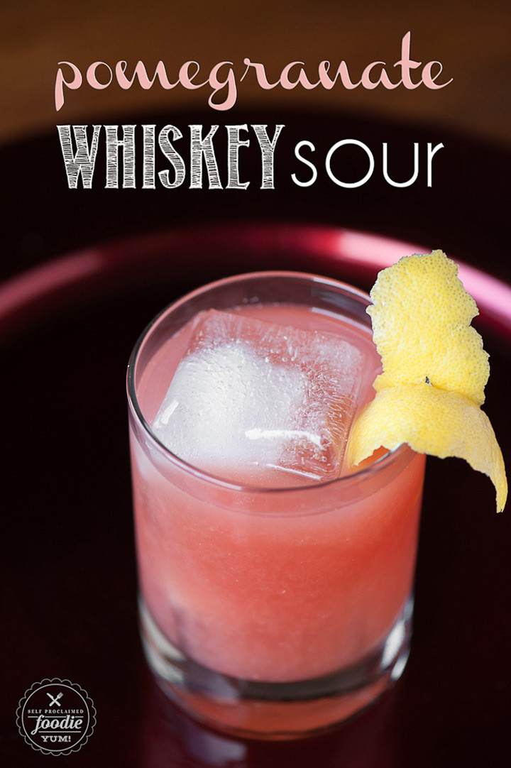 Fall Whiskey Drinks  Delicious Fall Signature Drinks Venue at the Grove