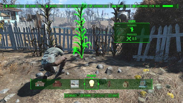 Fallout 4 Carrot Flower  Fallout 4 Your Guide to a Successful Settlement News