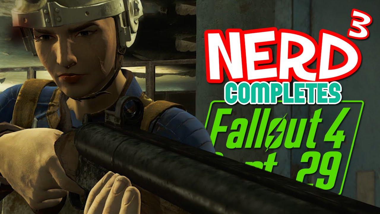 Fallout 4 Corn  Nerd³ pletes Fallout 4 29 Corn Flakes